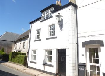 Thumbnail 4 bed property for sale in Milton Street, Brixham