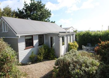 Thumbnail 1 bed terraced bungalow to rent in White Feather, Cadgwith, Ruan Minor, Helston