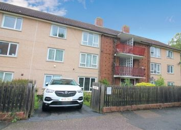 Thumbnail 2 bedroom flat for sale in Lloyds Crescent, Exeter