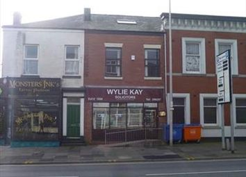 Thumbnail Office for sale in 3, Cookson Street, Blackpool, Lancashire