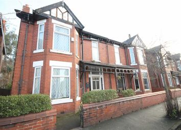 Thumbnail 1 bedroom property to rent in Victoria Avenue, Burnage, Manchester
