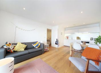 Thumbnail 1 bed flat to rent in Hardwicks Square, Wandsworth Town, London