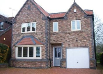 Thumbnail 4 bed property to rent in Main Road, Holmesfield, Dronfield, Derbyshire