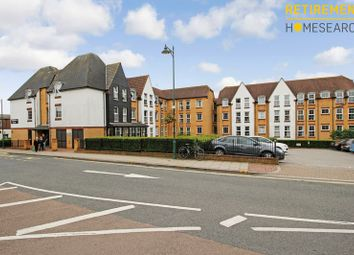 Thumbnail 1 bed flat for sale in Homeregal House, Rayleigh