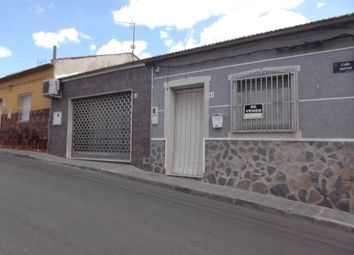 Thumbnail 2 bed bungalow for sale in Benijofar, Spain