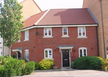Thumbnail 2 bed flat to rent in Cartwright Way, Beeston