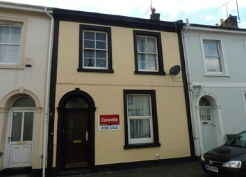 Thumbnail 1 bed flat for sale in Magdalene Road, Torquay