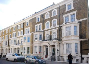 Thumbnail 2 bedroom flat to rent in Nevern Place, Earls Court