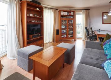 Thumbnail 2 bedroom flat to rent in Premier Place, Canary Wharf