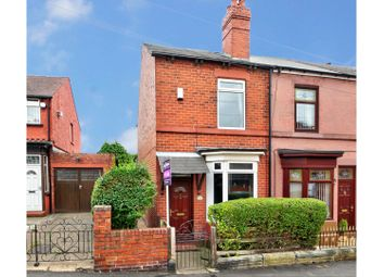 3 bed end terrace house for sale in Carrville Road, Birley Carr, Sheffield S6