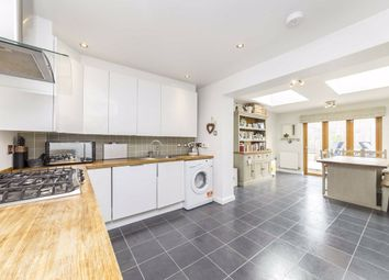 Thumbnail 3 bed terraced house for sale in College Gardens, London