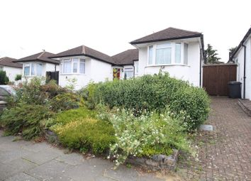 Thumbnail 2 bed semi-detached bungalow for sale in Derwent Avenue, East Barnet, Barnet