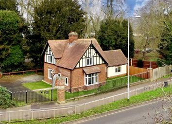 Thumbnail 4 bed country house for sale in Brampton Road, Huntingdon, Cambridgeshire