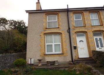 Thumbnail 2 bed property to rent in Rock Villa Road, Penmaenmawr