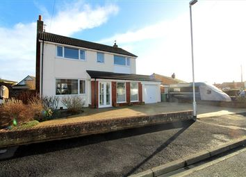 Thumbnail 3 bed property for sale in Roundway, Fleetwood