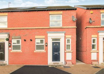 Thumbnail 2 bed semi-detached house for sale in Witsun Drive, Liverpool