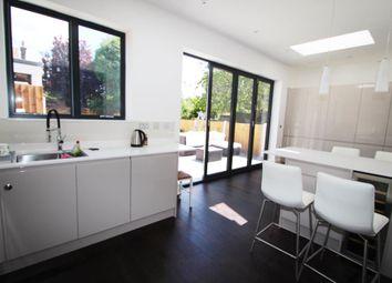 Thumbnail 4 bed semi-detached house to rent in Ridgeway Place, Wimbledon, London