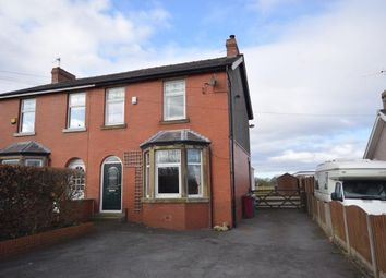Thumbnail 3 bed semi-detached house for sale in Whalley Road, Pendleton, Clitheroe