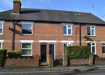 Thumbnail 2 bed terraced house for sale in Anyards Road, Cobham