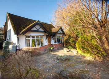 Thumbnail 4 bed detached house for sale in Newtown Road, Awbridge, Romsey, Hampshire