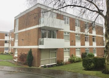 Thumbnail 2 bed flat for sale in Spring Court, Walsall