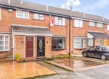 Thumbnail 3 bed terraced house for sale in Earle Street, Ashton-Under-Lyne, Greater Manchester, Ashton