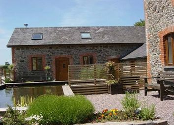 Thumbnail 2 bed mews house to rent in Lerwell Farm, Chittlehampton, Umberleigh, Devon