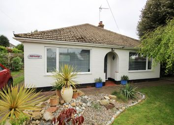 Thumbnail 3 bed detached bungalow for sale in King Street, Winterton-On-Sea, Great Yarmouth