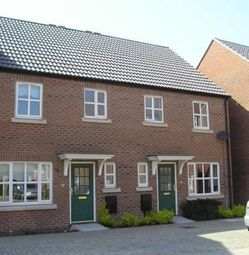 Thumbnail 3 bed property to rent in Massingham Park, Taunton