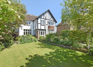 Thumbnail 4 bed detached house for sale in Hythe Road, Worthing, West Sussex