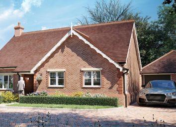 Meadowside, Slinfold, Horsham RH13. 2 bed detached bungalow for sale