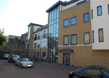 Thumbnail 2 bed flat to rent in Aspire Building, 10 Upper Richmond Road, Putney