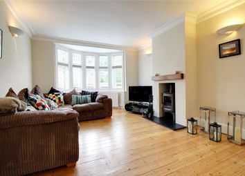 Thumbnail 3 bedroom semi-detached house for sale in Westbourne Terrace, Reading, Berkshire