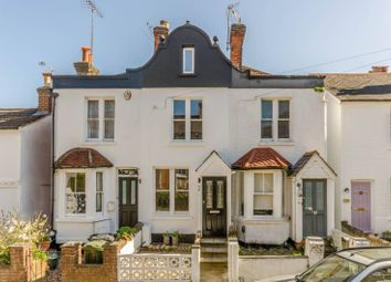 Thumbnail 3 bed terraced house for sale in Addison Road, Guildford