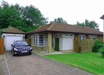 Thumbnail 3 bed detached bungalow for sale in Hunterhall Place, St Madoes, Glencarse