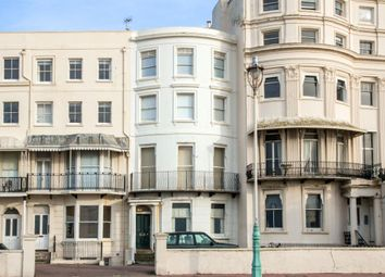 3 bed flat to rent in Marine Parade, Brighton, East Sussex BN2