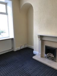 Thumbnail 4 bed terraced house to rent in Exchange Street, Colne