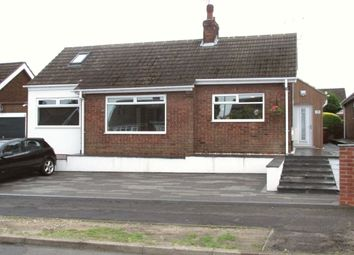 Thumbnail 4 bed bungalow for sale in Middleton Road, Scunthorpe