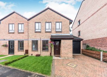 4 bed semi-detached house for sale in John Gooch Drive, Enfield EN2