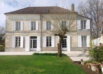 Thumbnail 5 bed detached house for sale in La Clotte, La Clotte, Montguyon, Jonzac, Charente-Maritime, Poitou-Charentes, France