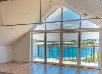 Thumbnail 3 bedroom flat for sale in Carnsew Road, Hayle, Cornwall