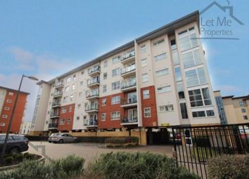 Thumbnail 2 bed flat to rent in Clarkson Court, Hatfield, Hertfordshire