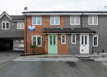 Thumbnail 3 bedroom terraced house for sale in Seabreeze Drive, Newport, Gwent.