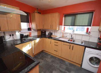 2 bed flat for sale in Dawtrie Street, Castleford WF10