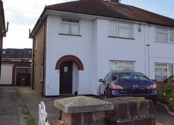 Thumbnail 3 bed property to rent in Bowyer Drive, Burnham, Slough