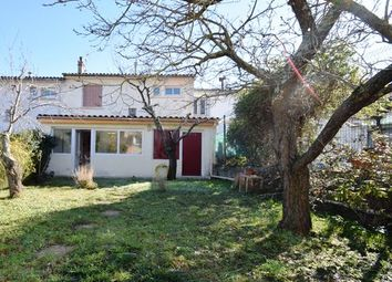 Thumbnail 3 bed property for sale in Languedoc-Roussillon, Aude, House With Garden Quillan
