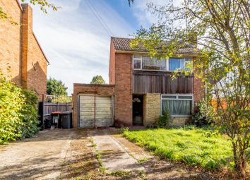 Thumbnail 3 bed detached house for sale in Leopold Road, Linslade, Leighton Buzzard