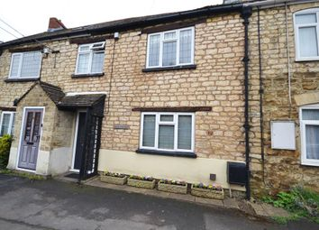 3 bed terraced house for sale in High Street, Cam, Dursley GL11