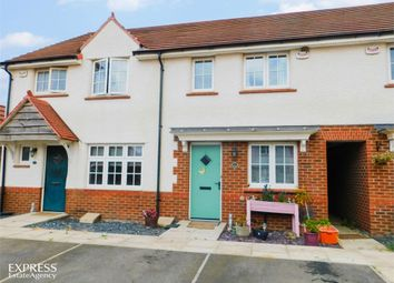 Thumbnail 2 bed terraced house for sale in Esther Way, Scartho Top, Grimsby, Lincolnshire