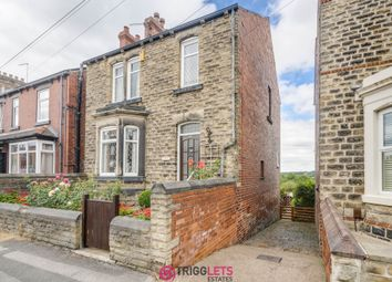 Thumbnail 3 bed detached house for sale in Barnsley Road, Wombwell, Barnsley